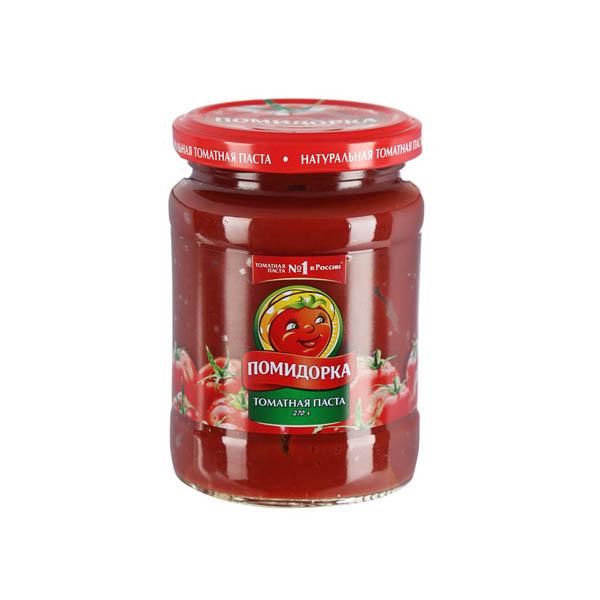 томатная паста и простатит